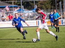 Overzicht | Gemert pakt eerste overwinning in slotminuut, HVV Helmond wint topper van Bruheze