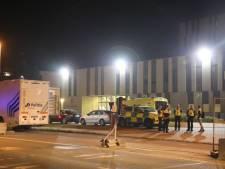 Nouvelle prise d'otage au centre de psychiatrie légale d'Anvers