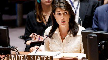 """Experts niet verbaasd over uitstap VS uit VN-Mensenrechtenraad: """"Terechte kritiek"""""""