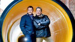 40 jaar samen, 30 jaar geheim: Luc Appermont & Bart Kaëll geven een inkijk in hun levens- en liefdesverhaal