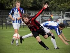 NLC'03 wint derby van Ulysses door 'magische' parkeerplaats