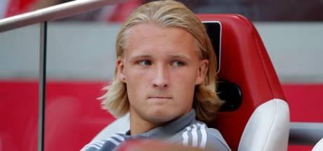 Waar ging het mis met Kasper Dolberg bij Ajax?