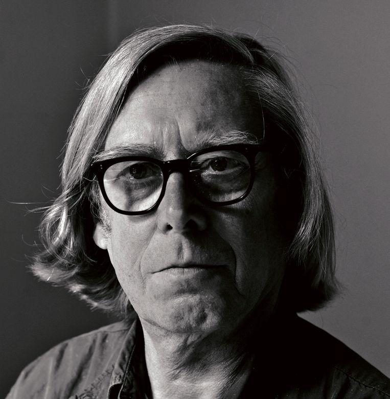 Dirk Ayelt Kooiman in 2010. Beeld De Harmonie/Lotta Blokker
