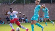 KV Kortrijk en Charleroi houden elkaar in evenwicht in oefenpot