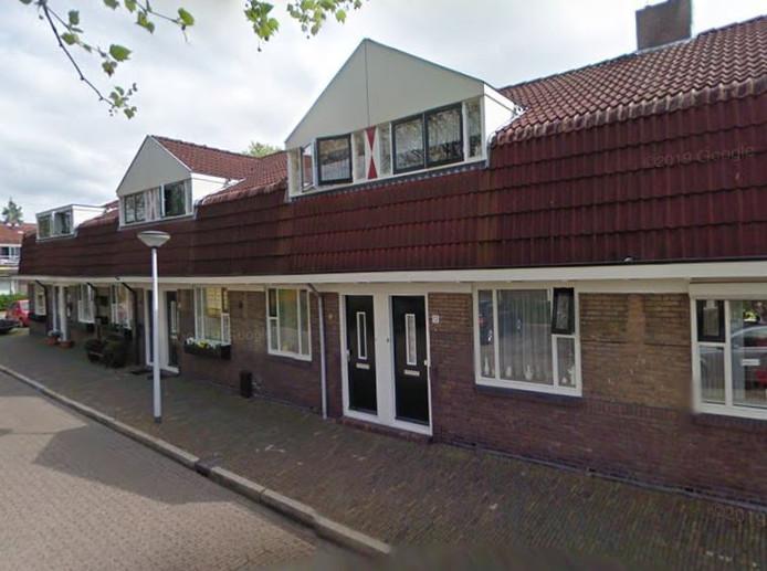 Gerrit van Dalen woonde aan het Plein 12, in de wijk Het Zand. In maart wordt een plaquette onthuld voor de verzetsman.