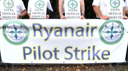 Ryanair verkleint vloot in Dublin na stakingen Ierse piloten: 300 banen bedreigd