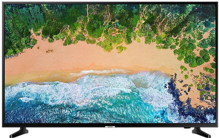 Voor een betrekkelijk lage prijs heeft dit toestel van Samsung 4K én goeie HDR-kleurentechnologie.
