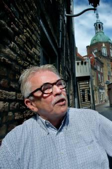 Veiligheidsman Dordt In Stoom: Zonder risico wordt het saai in de stad