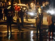 Les protestations continuent à Ankara