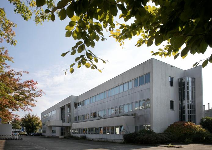 parkeergebouw luchthavenweg 24 Eindhoven