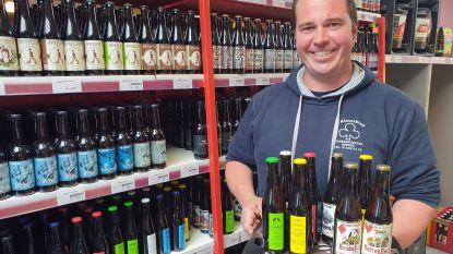 """'t Klaverblad organiseert virtuele biertastings: """"Bierfans onbekendere bieren leren kennen"""""""