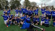 SV Aartselaar is gastheer voor Schalke 04