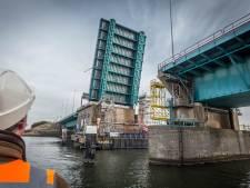 Rijkswaterstaat: Let op, Haringvlietbrug dit weekend toch niet op slot