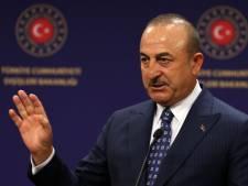 """La Turquie condamne """"fermement"""" l'attaque """"sauvage"""" de Nice"""