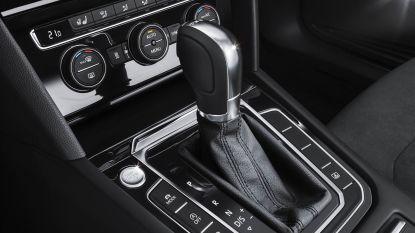 """""""Volkswagen manipuleerde ook via automatische versnellingsbak"""""""