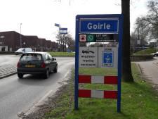 Hogere OZB in Goirle nog geen gelopen race