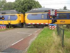 Woensdag iedere 10 minuten een trein tussen Eindhoven, Den Bosch en Amsterdam