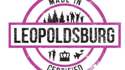 Nieuw label prijst Leopoldsburg aan