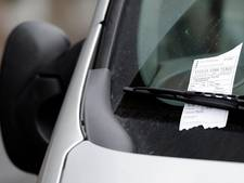 Verdere daling parkeerboetes in Nijmegen