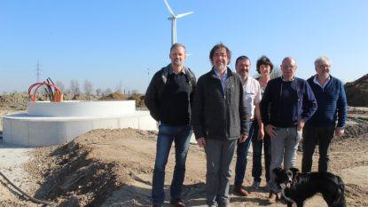 215 Meetjeslanders bouwen samen windmolen (en gaan op zoek naar extra investeerders)
