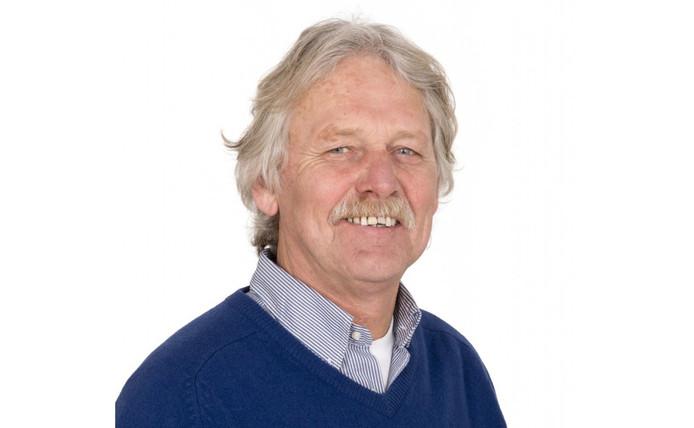 Piet van de Wal.