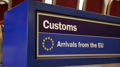 Vijftig krokodillen in beslag genomen op luchthaven van Heathrow