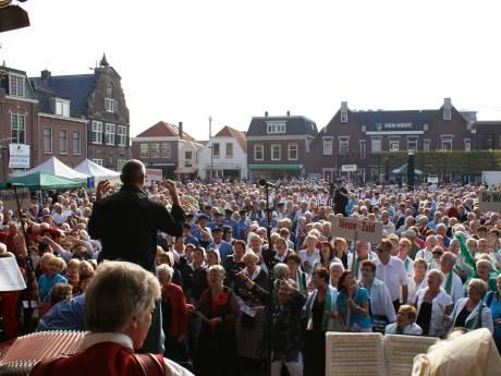 Naaldwijk maakt zich op voor jubileumeditie van Korenfestival