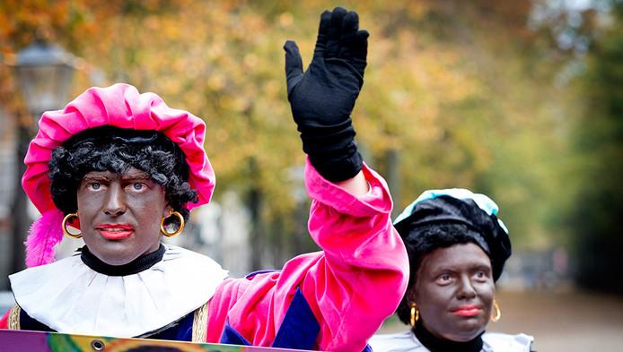 Zwarte Piet is verleden tijd op de Utrechtse openbare scholen.