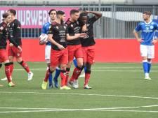 Sponsor FC Den Bosch distantieert zich van racisme én van clubtrainer: 'Dergelijk gedrag is ontoelaatbaar'