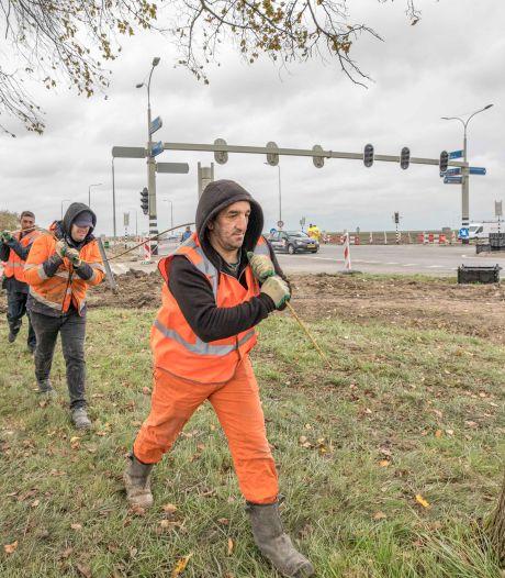 Verkeerslichten aan de Deltaweg zijn binnenkort een stuk slimmer