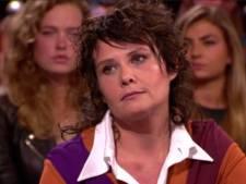 Schrijfster Griet Op de Beeck vertelt over misbruik door haar vader