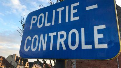 Zwalpende bestuurder speelt rijbewijs 15 dagen kwijt