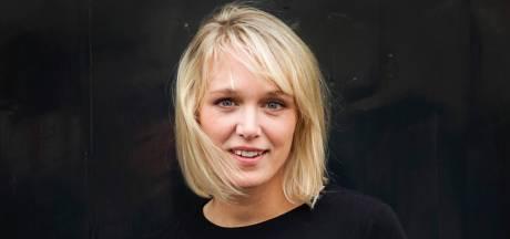 Sophie van Winden: Heerlijk om hardop te zeggen wat je denkt