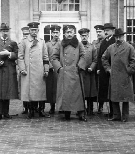 Kasteel Amerongen pakt uit met gevluchte Duitse keizer