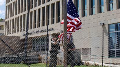 Amerikaanse inlichtingendiensten verdenken Rusland van 'akoestische aanvallen' op diplomaten in Cuba