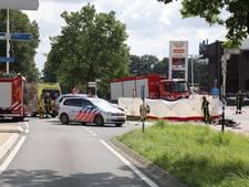 63-jarige motorrijder uit Weerselo overleden bij aanrijding in De Lutte