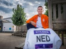 Judotalent Thijssen maakt stap naar Regionaal Trainingscentrum