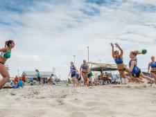 Vijf redenen om dit weekend naar het internationaal beachhandbaltoernooi in Oosterhout te gaan