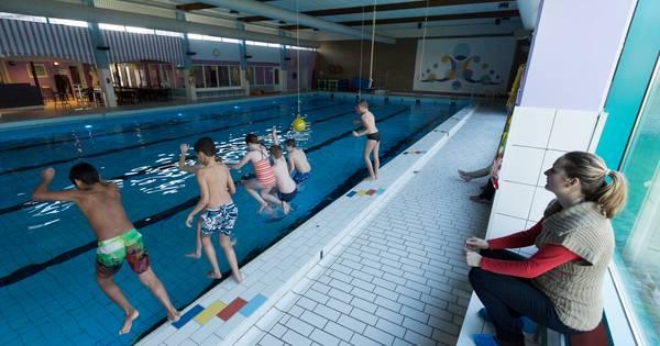 Weer zit zwembad de hoevert langer in onzekerheid for Zwembad s hertogenbosch