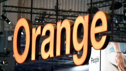 """Orange ziet vierde telecomspeler niet zitten: """"Men vergist zich van probleem"""""""