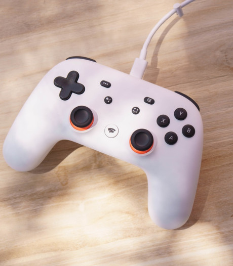 Google's gamestreamdienst Stadia komt in november naar Nederland
