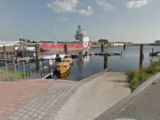 Raadslid Kraan (POV) maakt gehakt van redenen voor sluiting botenhelling in Vlissingen