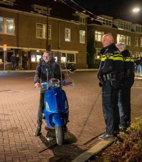 Wanneer stopt de vuurwerkoverlast in de Arnhemse wijk Geitenkamp? 'Ouderen twijfelen of ze hier blijven wonen'