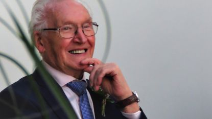 """Voormalig burgemeester Georges Deckers (89) overleden: """"Hij was geliefd bij alle Nielenaren"""""""