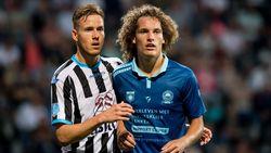 """Wout Faes ontwikkelt zich verder bij Excelsior: """"Stap naar mannenvoetbal gezet"""""""