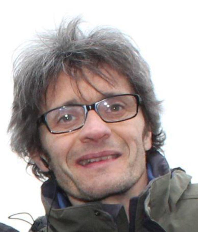 Marc Van Acker.