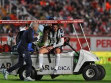 Janssen ondanks blessure mee naar WK in Qatar