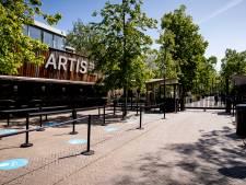 Artis koerst af op 10 miljoen euro verlies: 'Moeilijk deze klap op te vangen'
