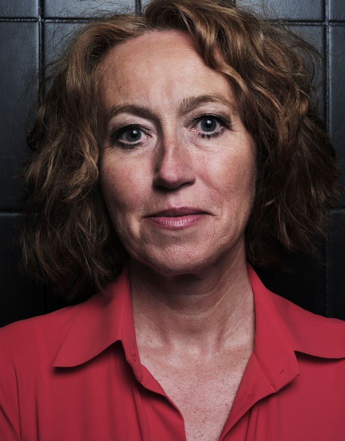 Herna Verhagen is sinds 2012 chief executive officer van PostNL