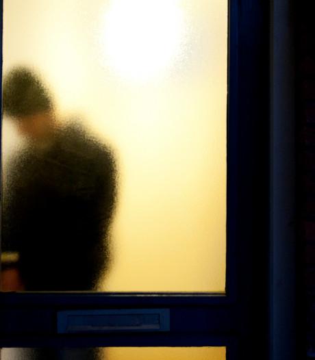 Verzorgingshuis in Doorn betrapt insluiper op heterdaad